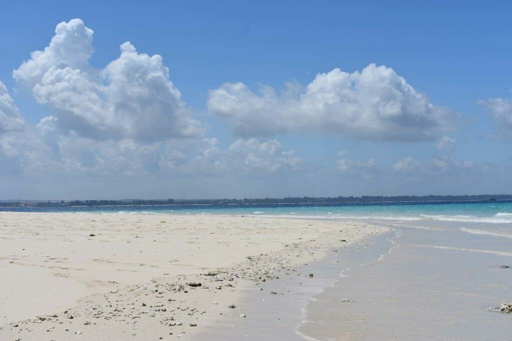 Zanzibar - Nakupenda