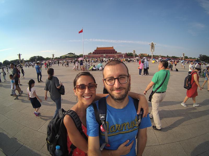 Cina_Pechino
