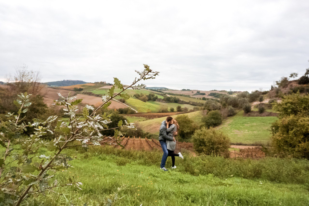 team panannablogdiviaggi - Toscana