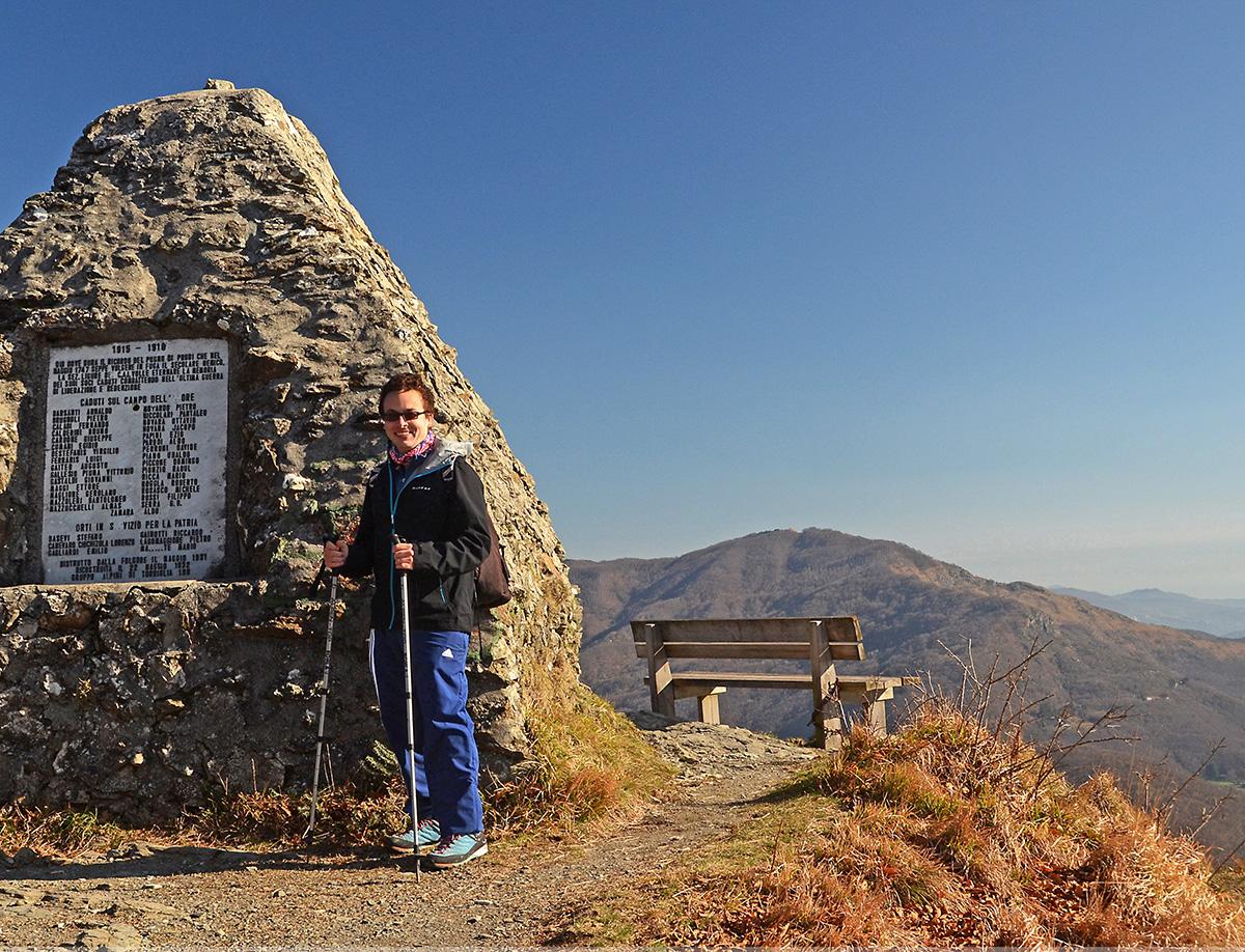 Alta Via Monti Liguri, Trebbia, Lavagnola, Scoferra, Torriglia, 22 Febbraio, Escursionismo Liguria, Appennino genovese, Parco Antola