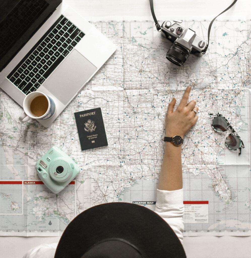 travel blog come aprire un blog e guadagnare