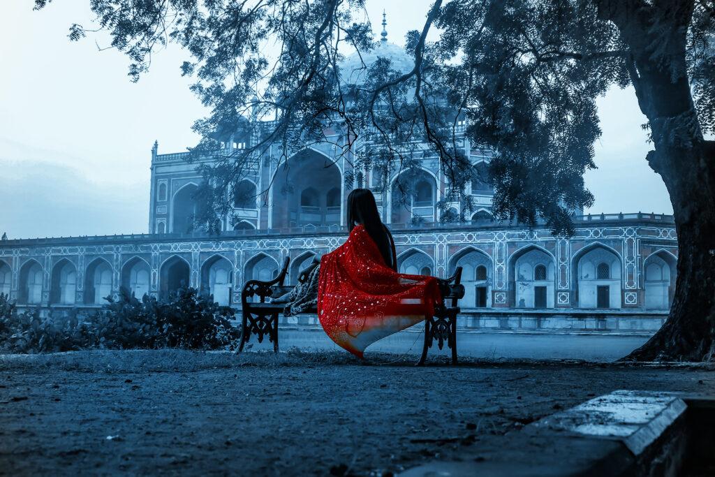 Delhi , India