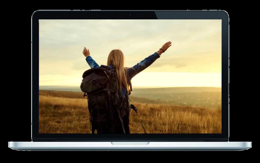 web hosting ecologico easy travel hosting