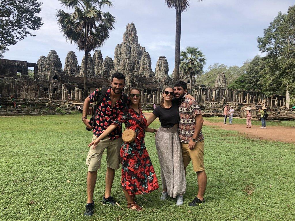 Cambogia 2019