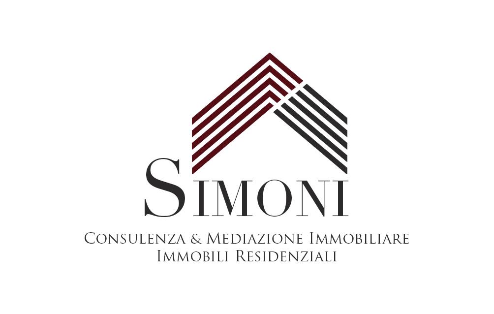 Chiara Simoni biglietto fronte bianco