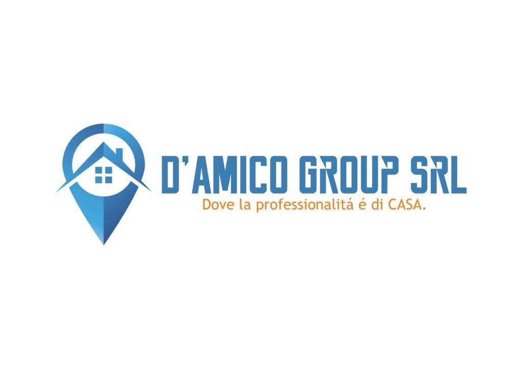 D'AMICO GROUP SRL prova 1
