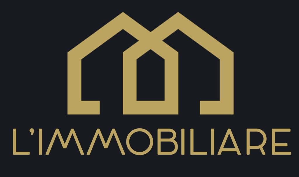 Logo L'IMMOBILIARE