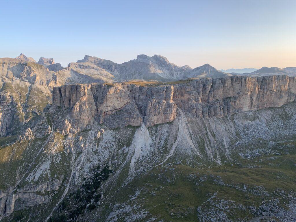 Parco Naturale Puez:Odle delle Dolomiti