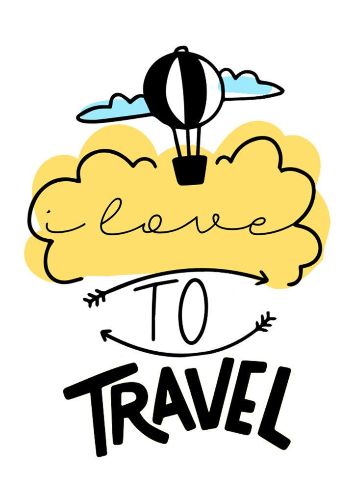 easy travel hosting loghi